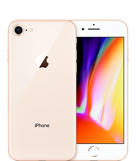 Iphone  Color Oro
