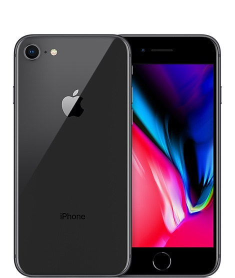 Apple IPhone 8 Space Grey 256GB