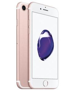Apple iPhone 7 Rose Gold 256GB