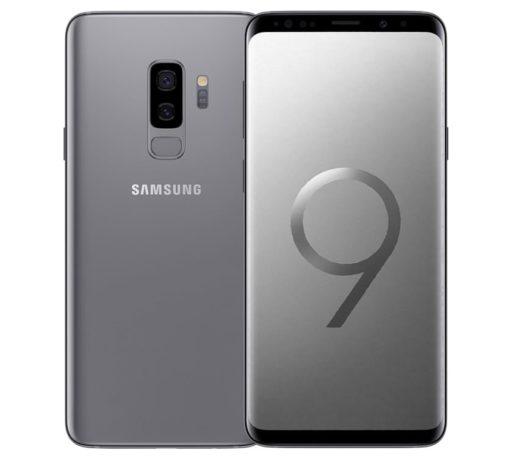 s9+ gray
