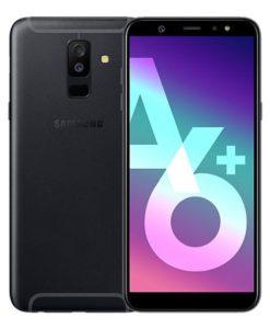 a6+ black