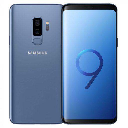 s9+ blue
