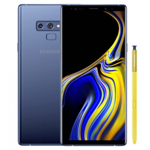 note 9 blue 2