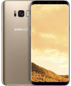 s8 gold