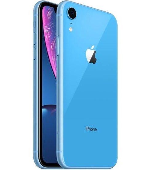 ixr blue