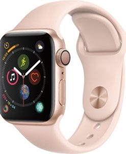 gold series 4