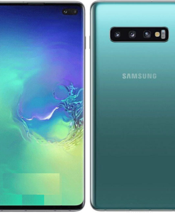 s10+ green 2