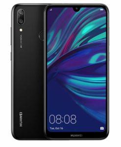 Huawei-y7-2019-Black