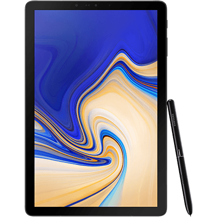 tab s4 front