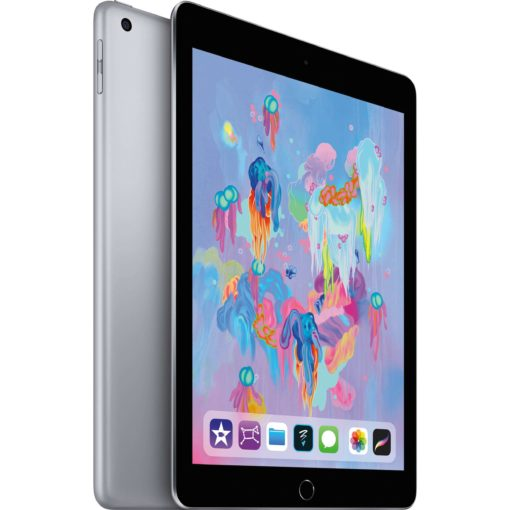 ipad 6 space gray 2