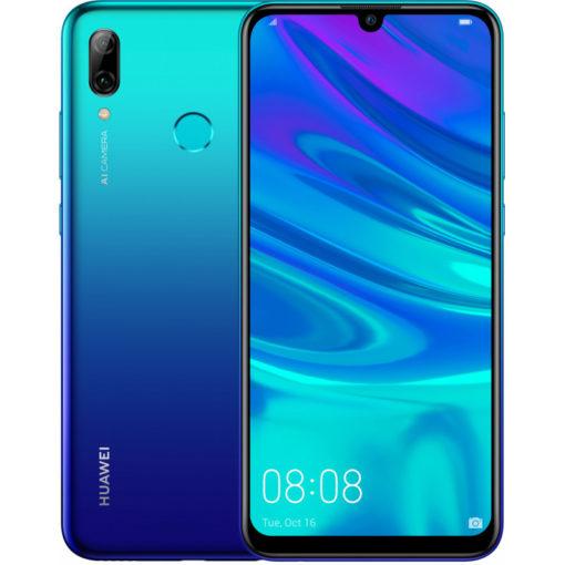 p smart 2019 blue
