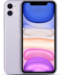 iphone 11 purple 2