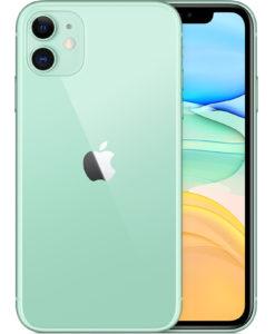 iphone11-green 2