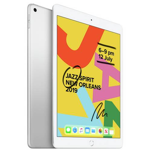 ipad 7th gen silver