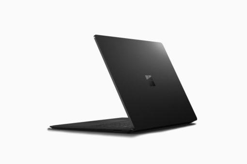 surface bbook 3 black