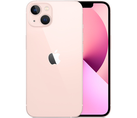 iphone 13 pink